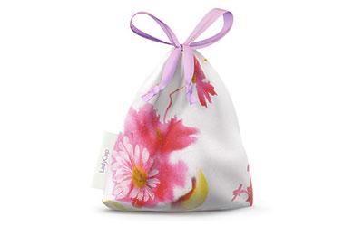 sac en toile coupe menstruelle