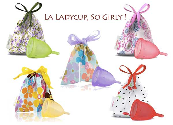 ladycup girly