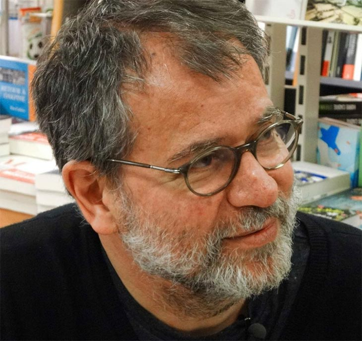 docteur Martin Winckler