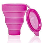 Stérilisateur pour cup