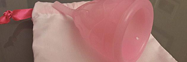 Eve cup : une nouvelle coupe menstruelle testée et approuvée !