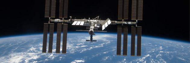 On a failli envoyer une cup dans l'espace (avec Rodolphe Rhety) !