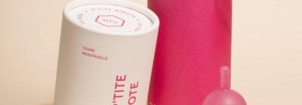 La MÏU Cup : test et avis sur cette nouvelle coupe menstruelle !
