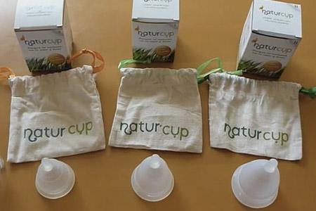 Naturcup, une de mes cups préférées !