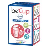 Stérilisateur Be'Cup
