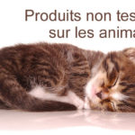 aucun test sur animal