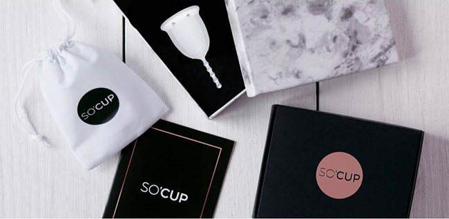 Socup, so pretty