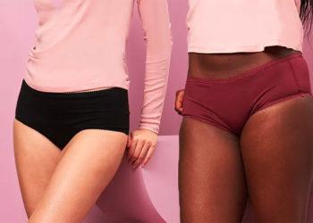 culotte menstruelle et shorty menstruel Dans Ma Culotte